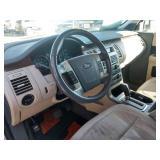 2009 Ford Flex AWD
