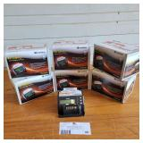 6 Resideo MULTISYSTEM ELECTRONIC OIL PRIMARY ***New In Box*** (MRSP $65 each | LOT Wholesale Value $195)