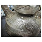 Entire Contents of Countertop - Vintage Kitchenware etc