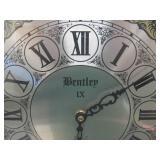 Vintage Bentley Tall Case Clock