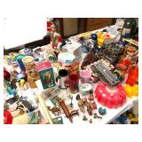 All Items on Very Large Table