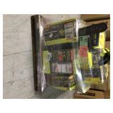 Lot of Assorted Lawn Care and Power Tools by Ryobi Customer Returns See Pictures