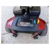GoGo Elite Traveller Scooter