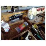 Workbench & All Contents