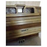 Gorgeous Upright Kimball Piano