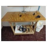 Work Bench/Desk