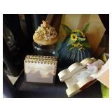 Shelf #3 & Contents
