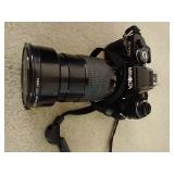 Minolta X-700 Camera