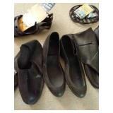 Rubber Overshoes & Grippers Lot