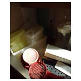 Pampered Chef & Tupperware Lot
