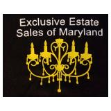 Greyhounds & More Outstanding Estate Sale Annapolis 3 Day 12/8, 12/9 & 12/10/2017