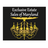 Ca. 1850 Plantation Mansion, Tobacco Barn Sale in Pomfret, MD by Exclusive Estate Sales of Maryland