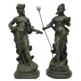 Estates & Consignments Auction! Antiques, Vintage, Mid-Century, Jewelry & Coins!