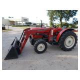 Farm Ranch Equipment Tool & Consignment Auction