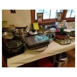 lifetime pots and pans