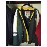 packer coat
