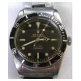 Rolex Submariner 5508 Original