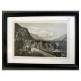 Mt Washington -from Frankenstein