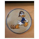 WWII Donald Duck Patch