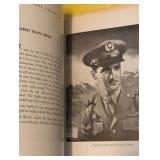 Signed WWII Flying Tigers Book
