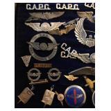 Civil Air Patrol Wings/Insignia