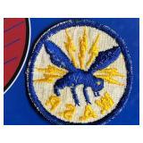 WWI - Vietnam Flight/Aviation Wings (Makers = Coote, Gemsco, Tiffany & Co., Meyer, Jostens, AECo, Am