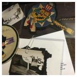 WWII 11th Bomb Group Patch
