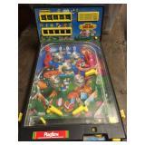 1988 Mario Bros Pinball