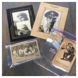 aviation photos and antique postcards