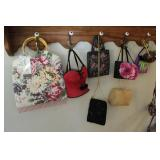 purses and more purses