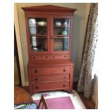 early country cupboard