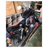 1981 Harley FXE