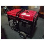 Antiques, Tools & Heavy Equipment Auction