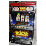 Slot Token Machine