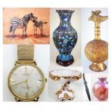 Estate Sale of Fine Arts & Antique Liquidation