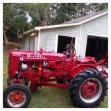 Victorian Mansion & Farm Estate Sale & Online Auction in Palmetto, GA!