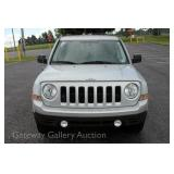 2011 Jeep Patriot Sport 4x4 - Sold at 5 PM