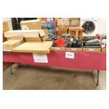 Uncatalogued Items Available to In-House Bidders Only