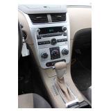 2010 Chevrolet Malibu L