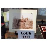 Lot 101