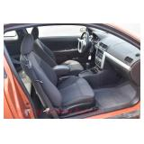 2007 Chevy Cobalt - Sold at 5PM
