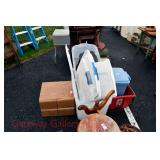 Outside Items - Sold Starting 10 AM