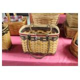 Baskets will be sold at 5PM in Gallery #2