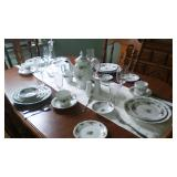 haviland china for 8