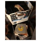 Admission Free Record & Electronics Sale