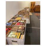 Admission Free Estate Sale Book Auction
