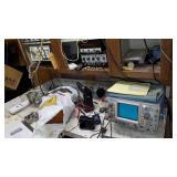 Vintage Electronics, Stereo, Testing Equipment