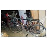 Bikes VG