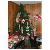Tons of Christmas Decor!