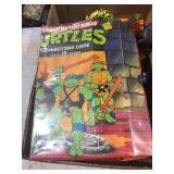 ninja turtle action figures